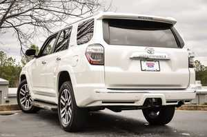 Toyota 4Runner LIMITED   - Foto 3