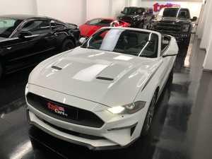 Ford Mustang Cabrio Eoboost Premium   - Foto 2