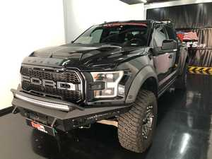 Ford F-150 RAPTOR SHELBY BAJA   - Foto 2