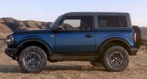 Ford Bronco WILDTRAK   - Foto 3