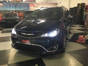 Chrysler Pacifica LIMITED   - Foto 2