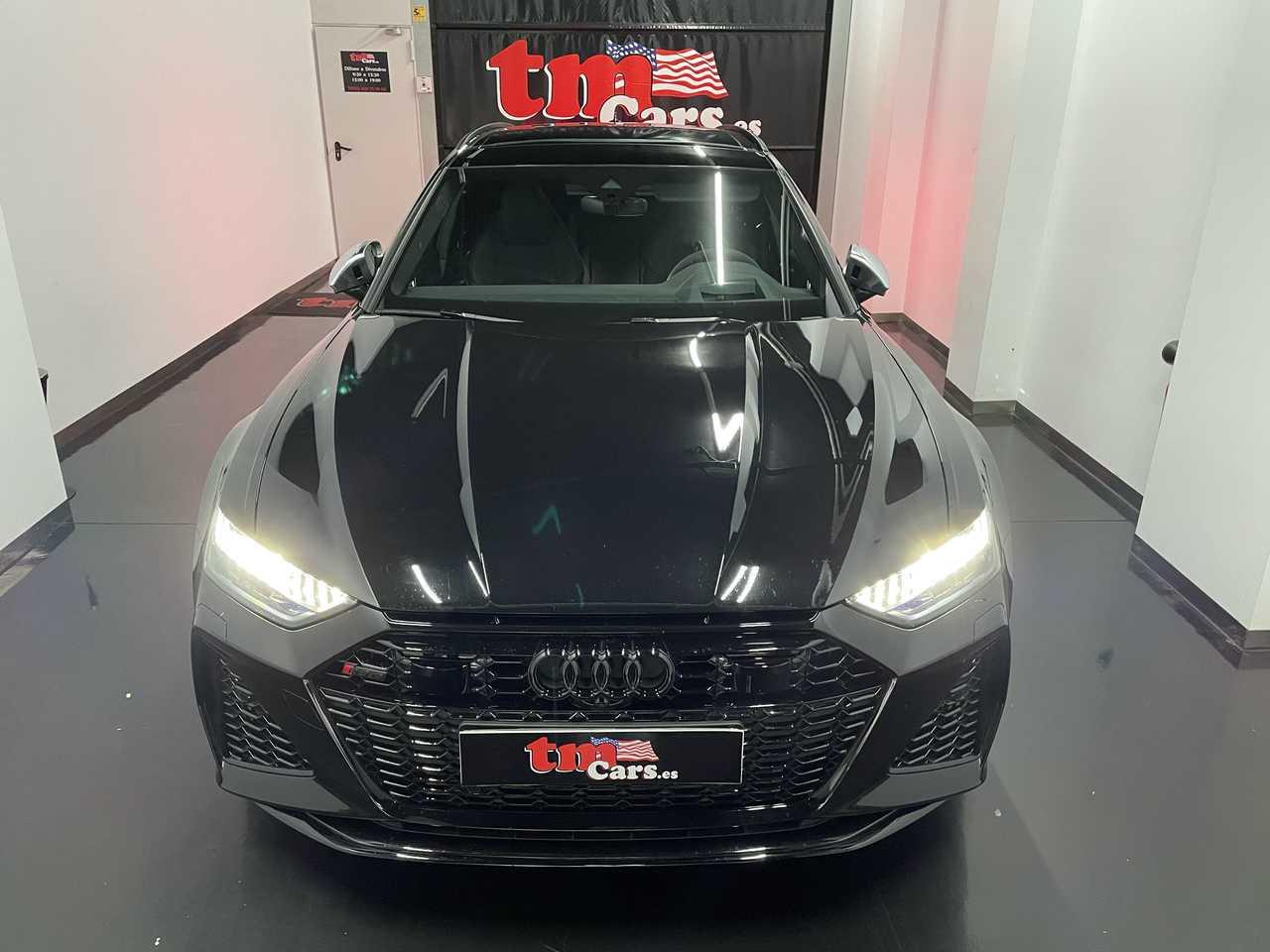 Audi RS6 Full Options   - Foto 1