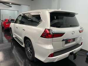 Lexus LX 570 Full Options   - Foto 3