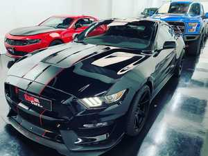 Ford Mustang Shelby GT 350 R   - Foto 2