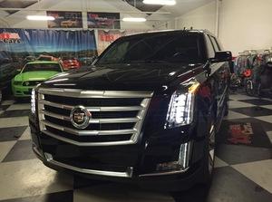 Cadillac Escalade ESV LUXURY 2015 TMCARS   - Foto 2