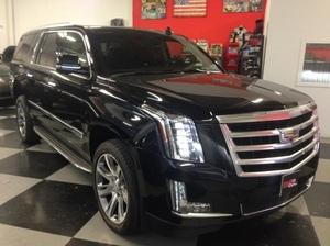 Cadillac Escalade ESV Premium   - Foto 3