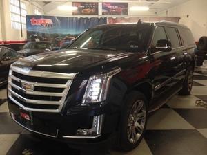 Cadillac Escalade ESV Premium   - Foto 2