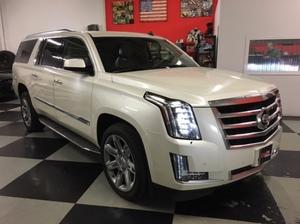 Cadillac Escalade ESV Luxury   - Foto 2