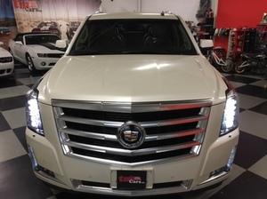 Cadillac Escalade ESV Luxury   - Foto 3