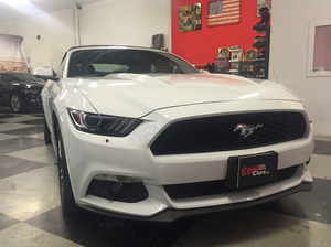 Ford Mustang Cabrio EcoBoost   - Foto 2
