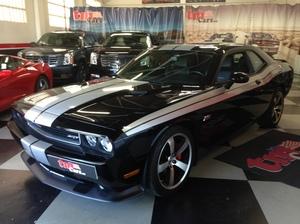 Dodge Challenger SRT8   - Foto 3