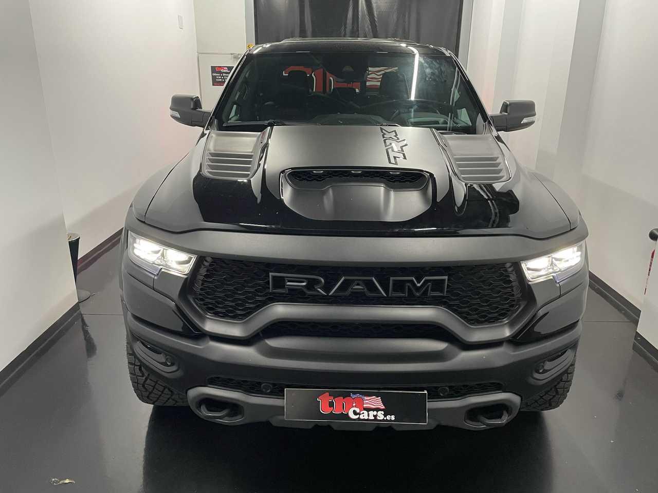 Dodge Ram TRX FULL OPTIONS 2021   - Foto 1