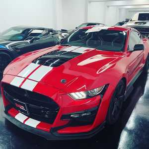 Ford Mustang Ford Mustang GT500 golden ticket!!   - Foto 2