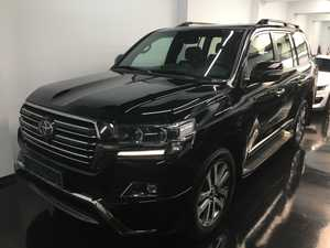 Toyota Land Cruiser  200 VCX 8 EXECUTIVE   - Foto 2