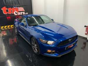 Ford Mustang    - Foto 2