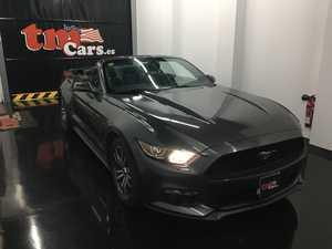Ford Mustang Cabrio PRECIO FINAL!!   - Foto 3