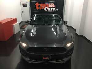 Ford Mustang Cabrio PRECIO FINAL!!   - Foto 2