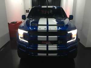 Ford F-150 SHELBY 755HP   - Foto 2