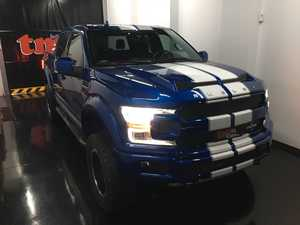 Ford F-150 SHELBY 755HP   - Foto 3