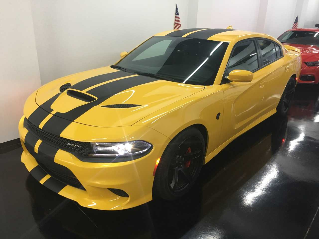 Dodge Charger    - Foto 1