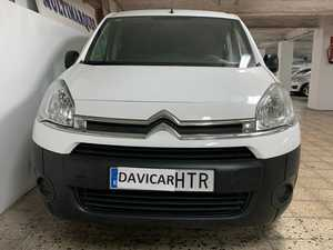 Citroën Berlingo  Furgon 1.6 HDI 90 -600 IMPECABLE FINANCIACION AL 6,95%  - Foto 2