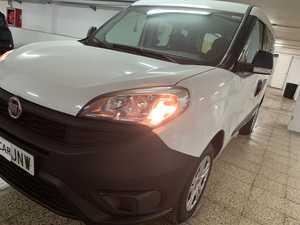 Fiat Doblo PANORAMA POP 1.3 MULT. 90 CV IMPECABLE FINANCIACION AL 6,95%  - Foto 2