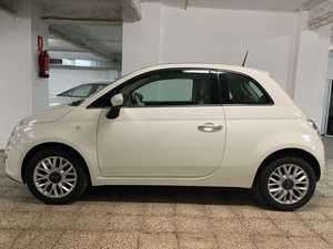 Fiat 500 1.2 LOUNGE IMPECABLE FINANCIACION AL 6,95%  - Foto 3
