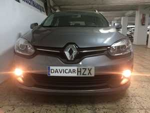 Renault Megane Sport Tourer  BUSINESS ENERGY DCI 1,5 IMPECABLE FINANCIACION AL 6,95%  - Foto 2