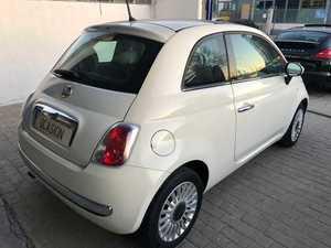 Fiat 500  1.2 i 8v    - Foto 3