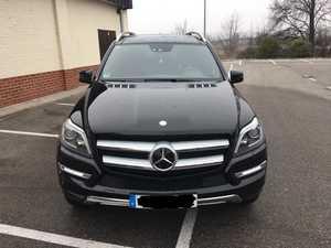 Mercedes Clase GL 500 4M Blue Efficiency   - Foto 2
