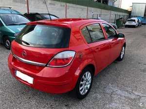 Opel Astra 1.7 cdti 100cv   - Foto 3