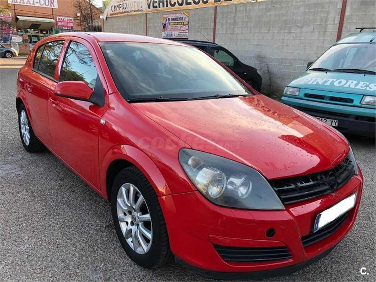 Opel Astra 1.7 cdti 100cv   - Foto 1
