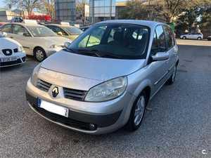 Renault Scénic 1.9 dci Confort 120cv   - Foto 2