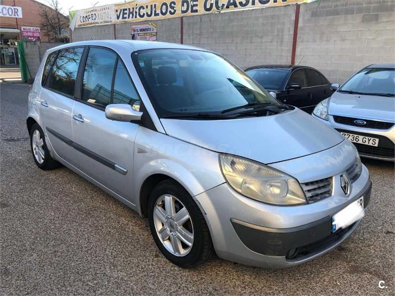 Renault Scénic 1.9 dci Confort 120cv   - Foto 1
