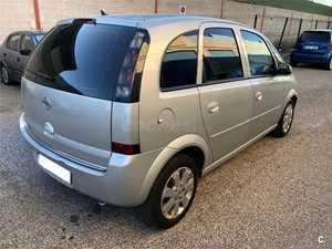 Opel Meriva 1.7 cdti 100   - Foto 3