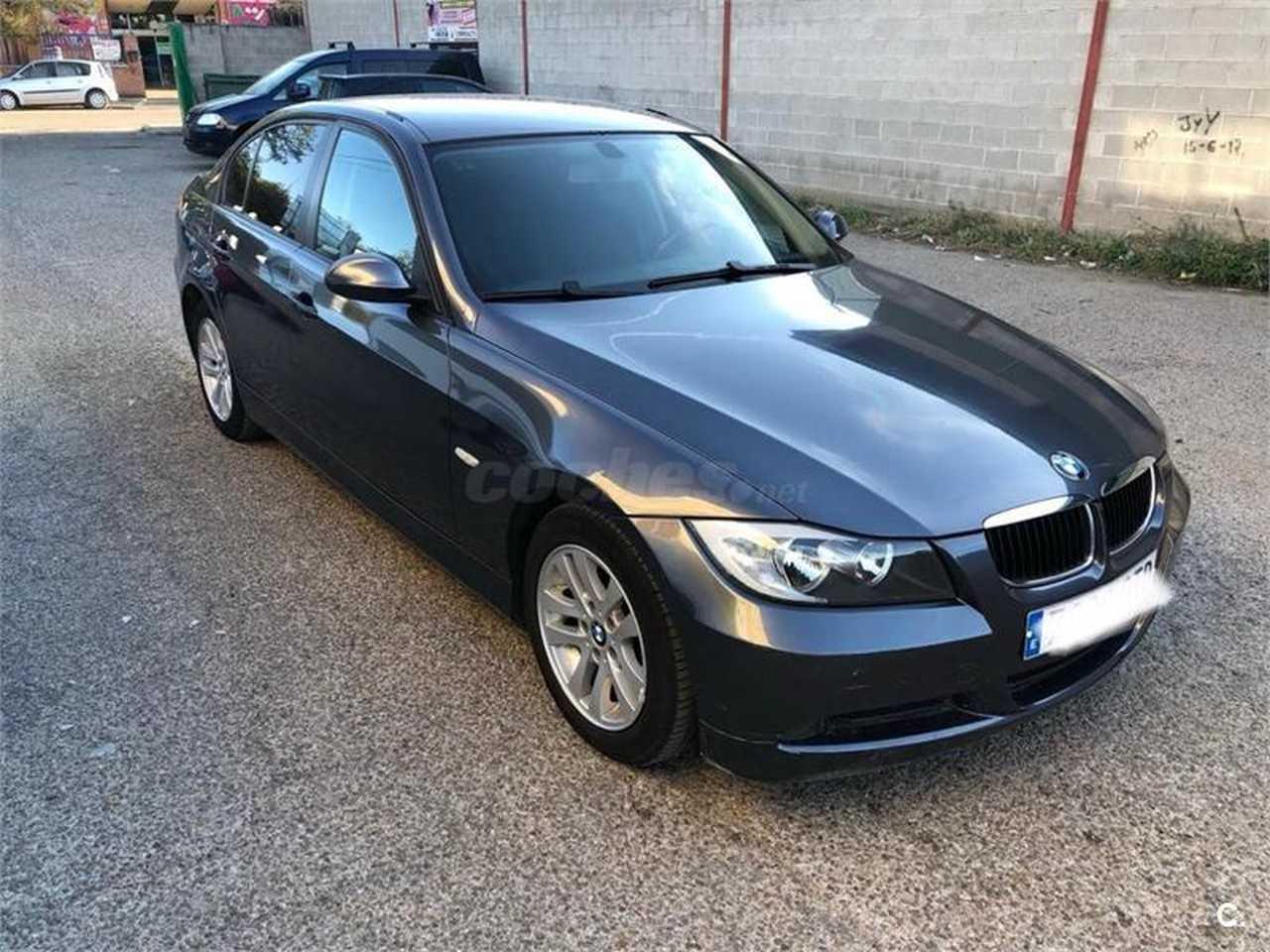 BMW Serie 3 320 D   - Foto 1