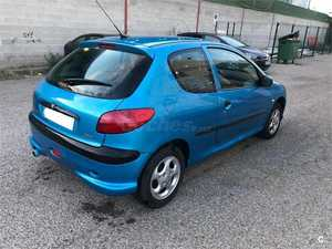 Peugeot 206 1.4i XS 75cv   - Foto 3