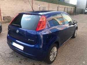 Fiat Grande punto 1.4 16v Sport   - Foto 2