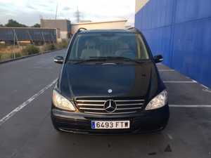 Mercedes Viano 2.0 dci 8 plazas   - Foto 3