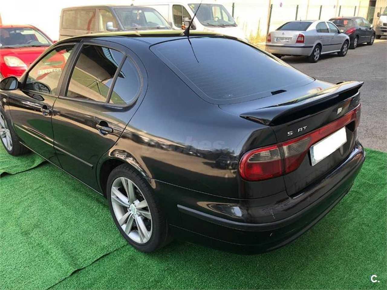 Seat Toledo 1.9 TDi 150CV Sport 4p.   - Foto 1