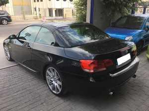BMW Serie 3 Cabrio 335 i  acabado M int-ext   - Foto 2