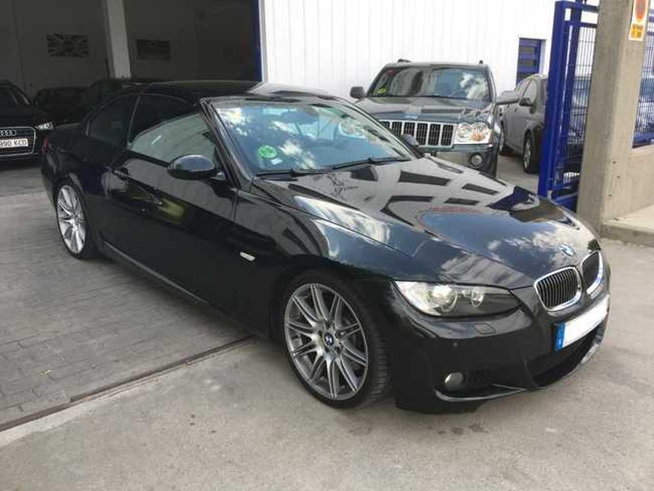 BMW Serie 3 Cabrio 335 i  acabado M int-ext   - Foto 1