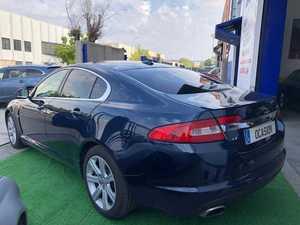 Jaguar XF V6 DIESEL   - Foto 2