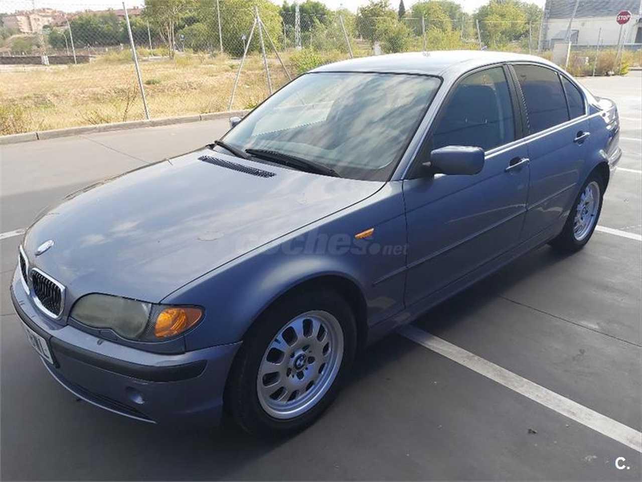 BMW Serie 3 320i 4p automático 170cv   - Foto 1