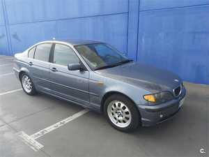 BMW Serie 3 320i 4p automático 170cv   - Foto 2