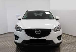 Mazda CX-5 2.2 DE 2WD Style 150 CV.   - Foto 2