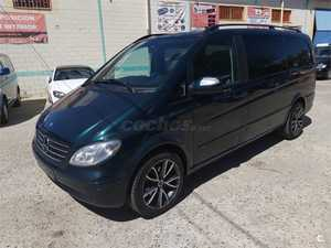 Mercedes Viano 2.2 CDI 4matic Trend Extralarga 4p.   - Foto 2