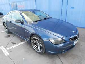 BMW Serie 6 645 CI   - Foto 2