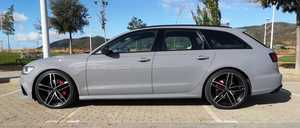 Audi RS6 3.0 Biturbo TDI Quattro Competition   - Foto 2