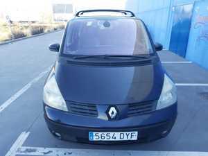 Renault Espace 1.9 TDI Authentic 5P   - Foto 2